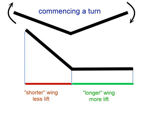 wing differences